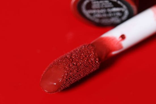 Is Kat Von D's Project Chimps Lipstick Limited Edition?