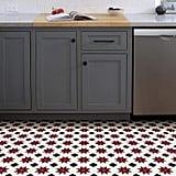 FloorPops Orion Peel and Stick Tiles
