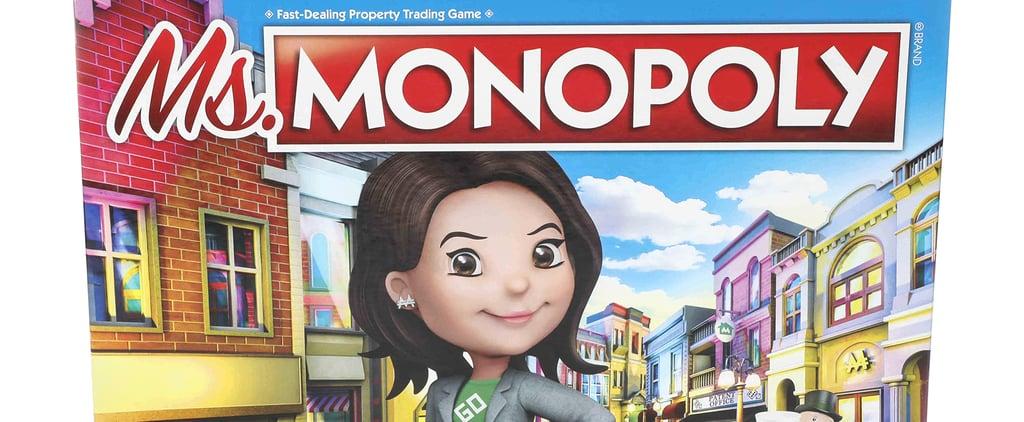 This New Version of Monopoly Celebrates Female Inventors