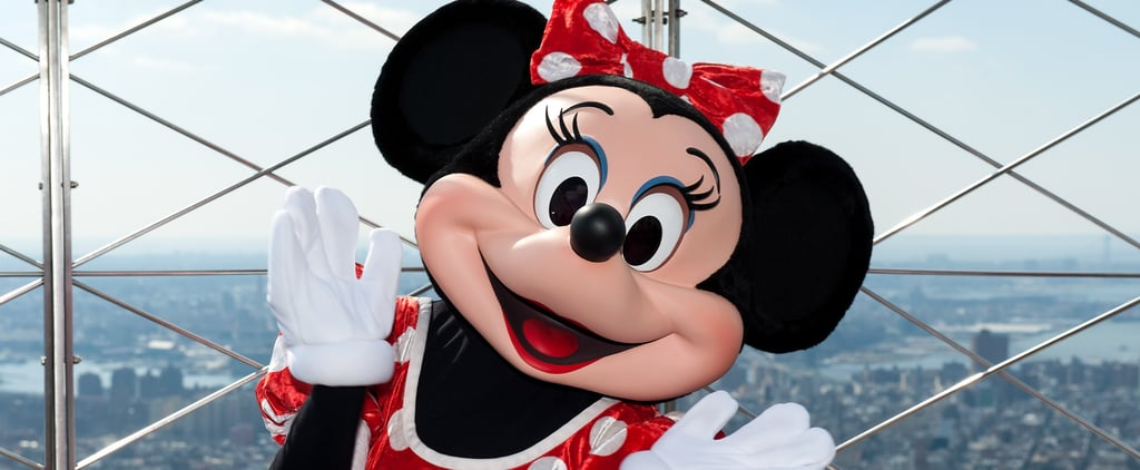 Minnie Mouse to Receive Star on Hollywood Walk of Fame