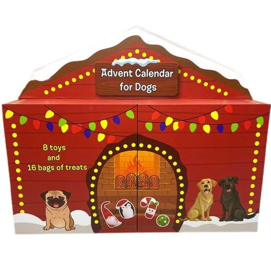 Costco's Dog Advent Calendar Has Arrived For 2021