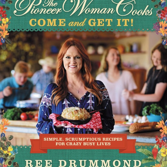 Ree Drummond Come and Get It Cookbook