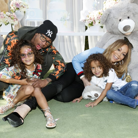 Mariah Carey Wishes Twins a Happy Birthday on Instagram