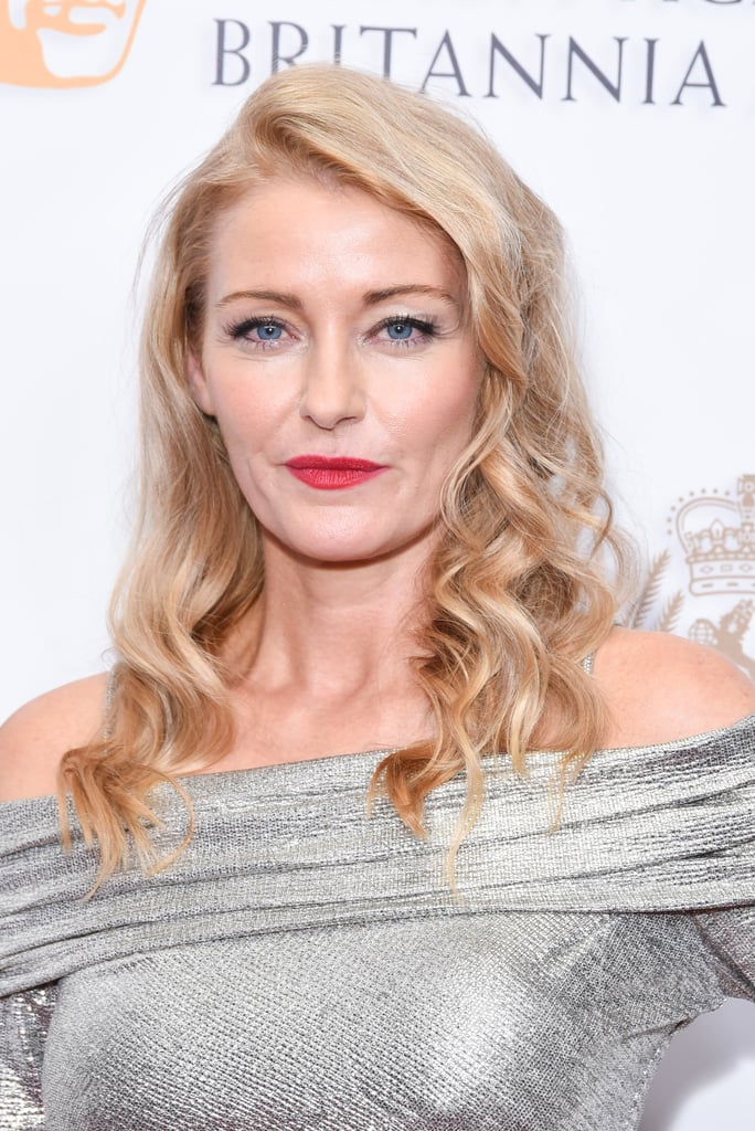 Louise Lombard as Trish Powell