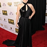 Kristen Bell at the Critics' Choice Awards 2014