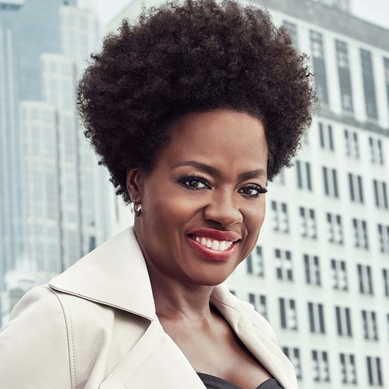 Viola Davis Is the New Face of L'Oréal Paris