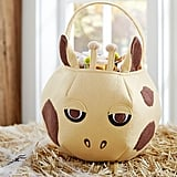 Giraffe Treat Bag