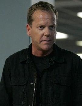 Poll on The Cancellation of TV Series 24 By Fox Starring Kiefer Sutherland — Are You Sad To See it Go After Its Eighth Series?