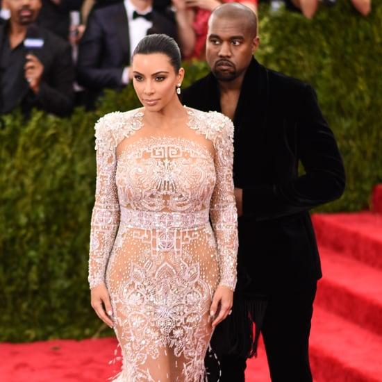 Kim Kardashian Style 2015