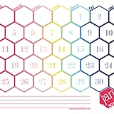 Happily Hexagonal