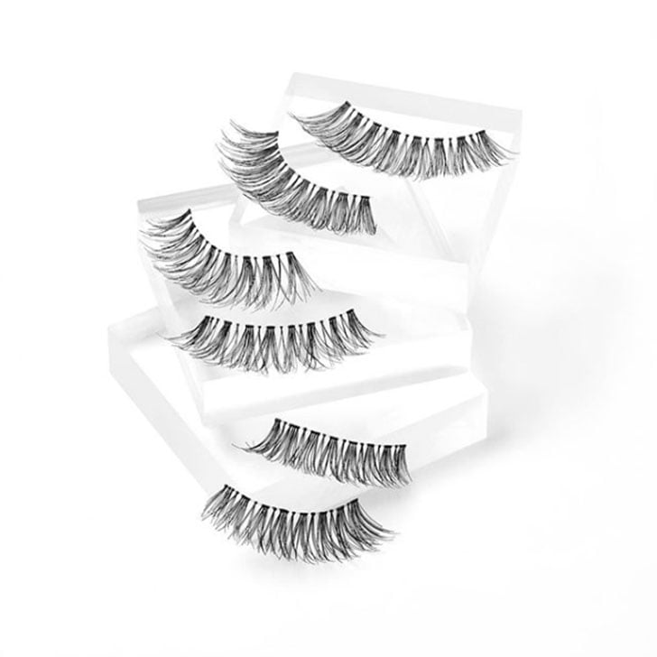 The Best False Eyelashes