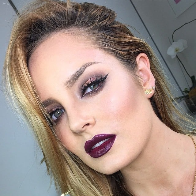 Real-Girl Valentine's Day Makeup Ideas