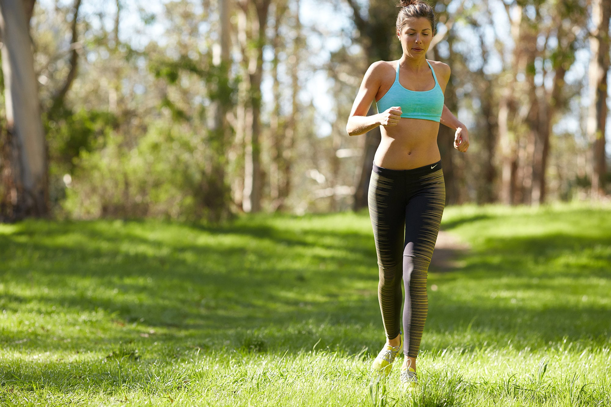 Training Plan For Your First 10k Popsugar Fitness