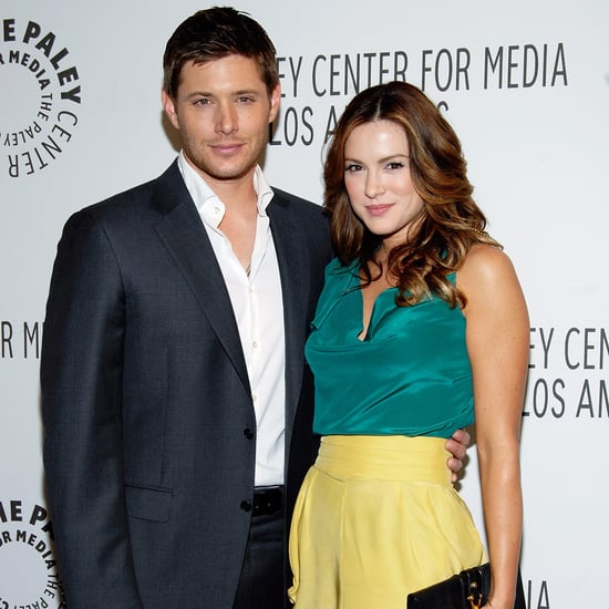 How Did Jensen Ackles and Danneel Harris Meet?