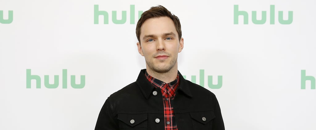 How Many Kids Does Nicholas Hoult Have?
