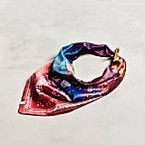 Quad Tie-Dye Bandana