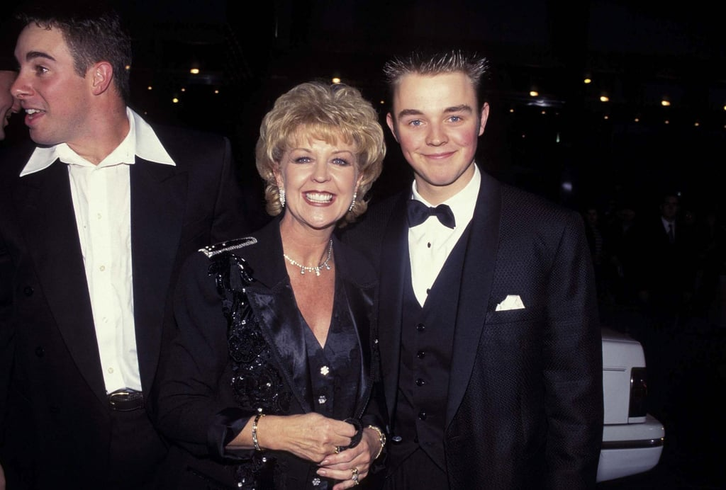 1997: Patti and Matthew Newton