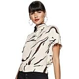 Nine West Kimono Blouse