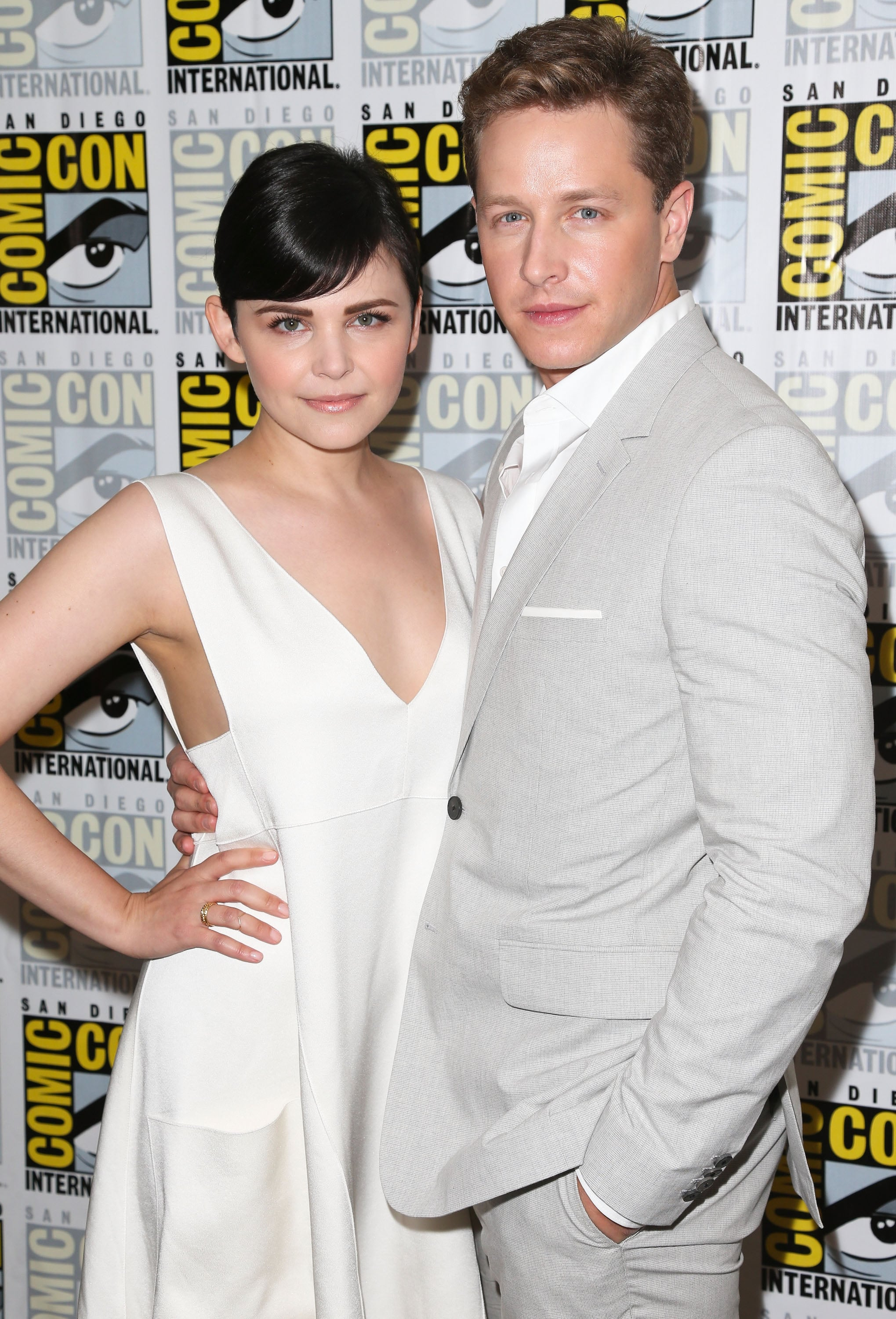 Snow White And Prince Charming Dating In Real Life