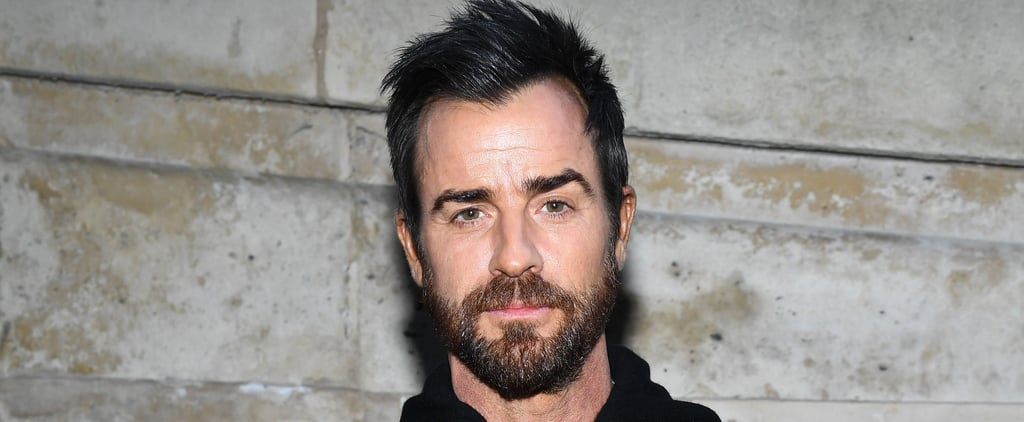 Are Justin Theroux and Aubrey Plaza Dating?