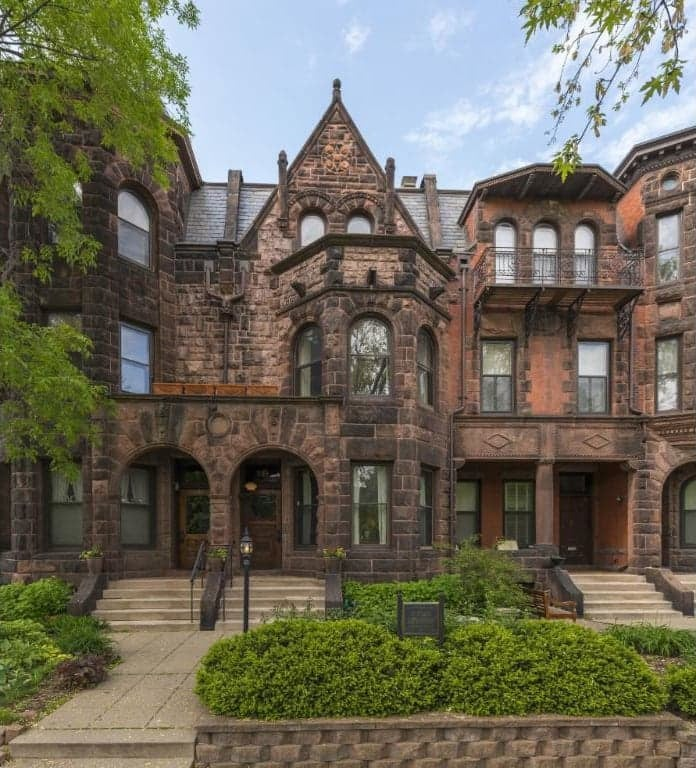 F Scott Fitzgerald S Home Is For Sale Popsugar Home