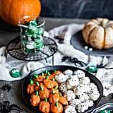 Halloween Walnuts