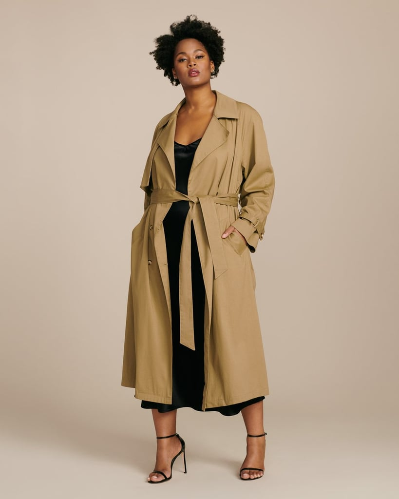 Baacal Classic Trench Jacket