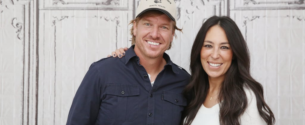 Chip and Joanna Gaines Thanksgiving Recipes