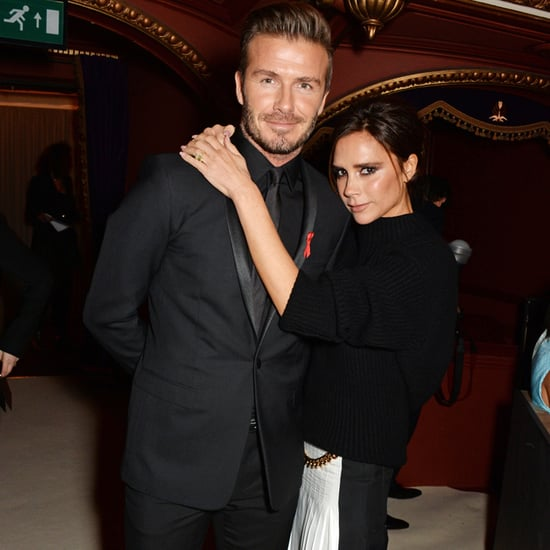 David and Victoria Beckham's Best Quotes About Each Other