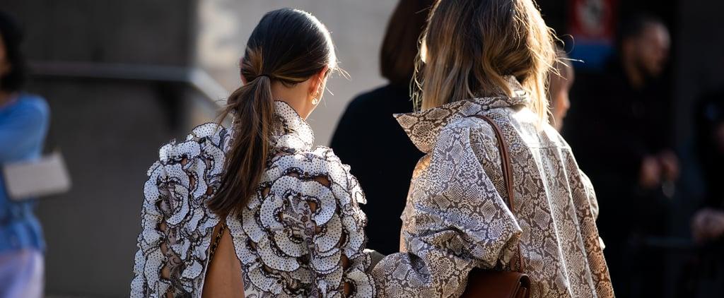 Australian Fashion Week Dates and Schedule 2020