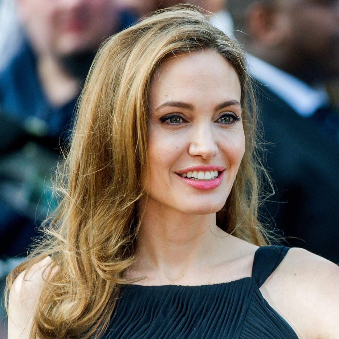 Angelina Jolie Natural Makeup Tutorial  POPSUGAR Beauty