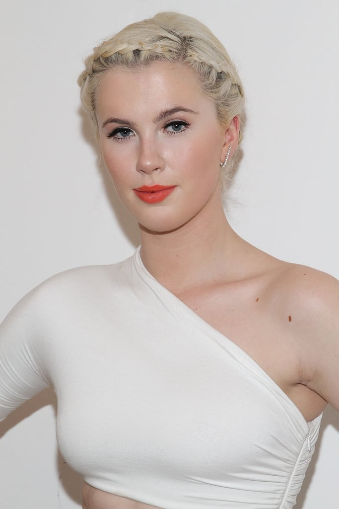 Ireland Baldwin at Cushnie et Ochs