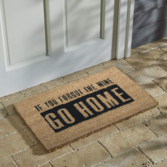 Funny Doormats on Amazon