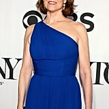 Though the first movie isn't yet out in theaters, Sigourney Weaver is in talks for the next Mortal Instruments installment. The Mortal Instruments: City of Ashes has already signed returning actors Lily Collins, Jonathan Rhys Meyers, and Jamie Campbell Bower. Weaver would play a ruthless leader of the Shadowhunters, bent on revenge.