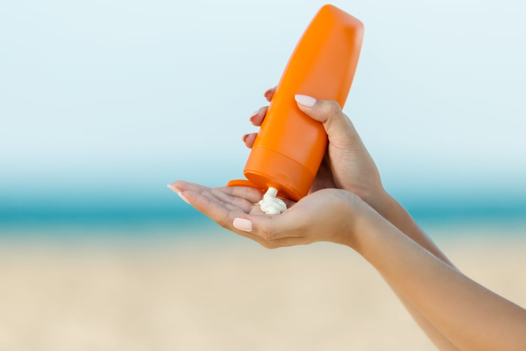 Sunscreens With Insect Repellent
