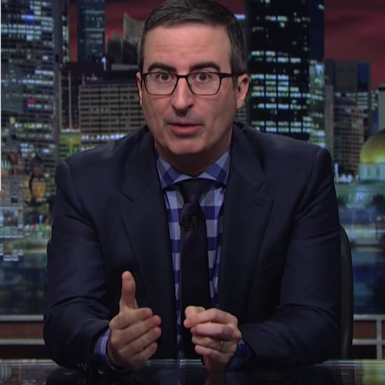 John Oliver Putin Techno Song