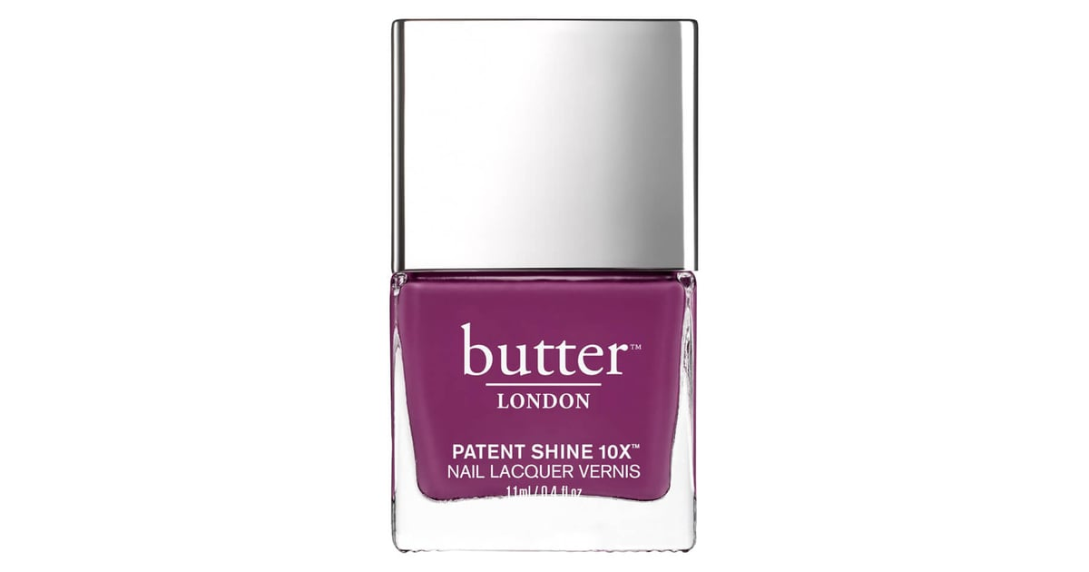 """Butter London """"Patent Shine 10X"""" Nail Lacquer"""