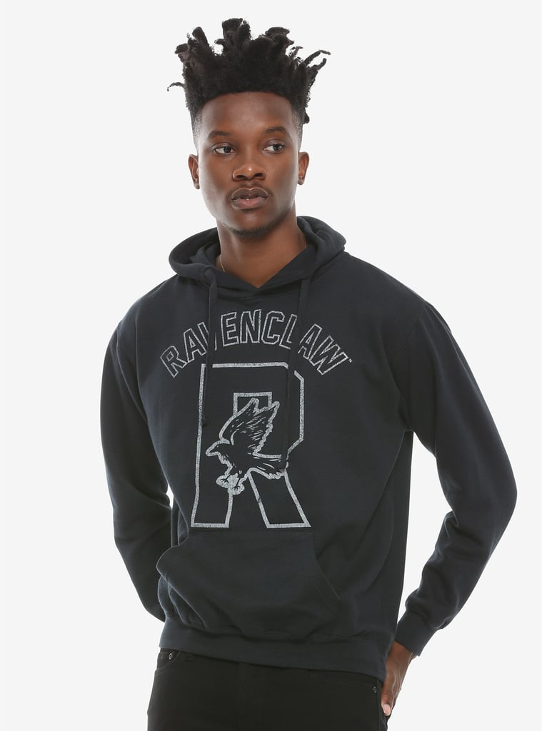 Harry Potter Ravenclaw Letter Hoodie