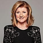 Author picture of Arianna Huffington