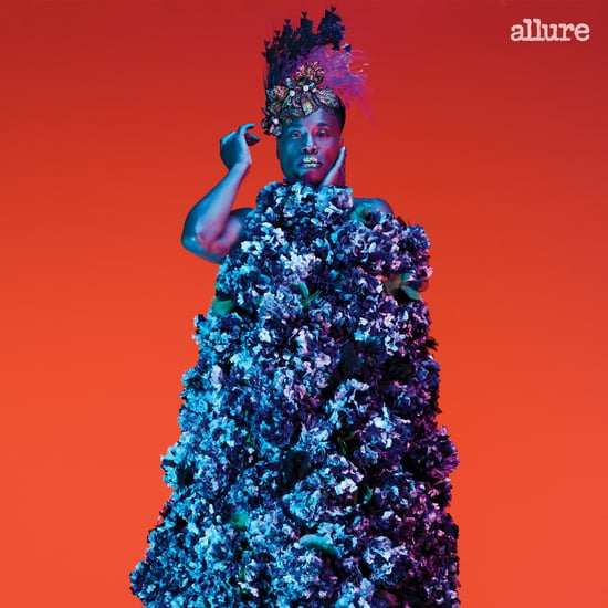 Billy Porter Allure Cover February 2020 Issue