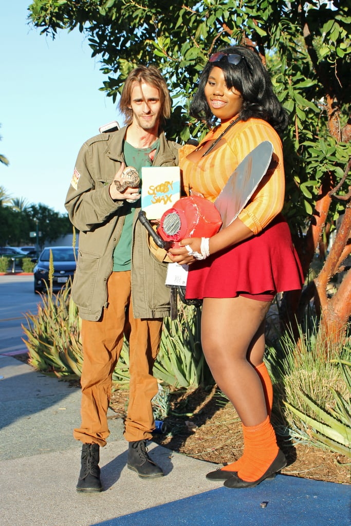 Shaggy and Velma — Scooby-Doo | Best WonderCon Cosplay 2017