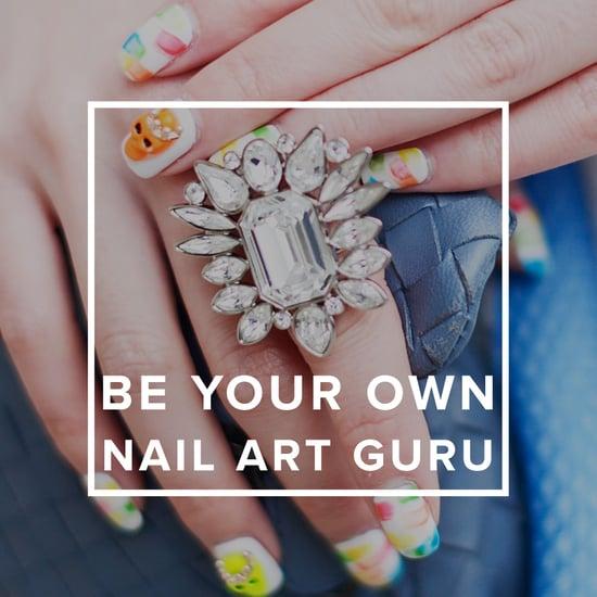 DIY Nail Art Kits | Shopping