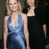 The pair were all smiles at the 2004 Directors Guild of America Honors in New York City.