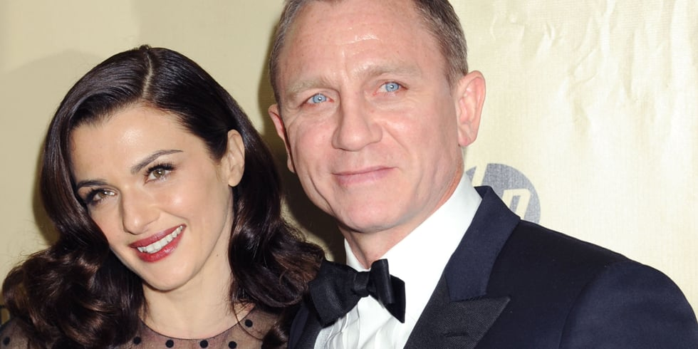 Rachel Weisz and Daniel Craig to Co-Star on Broadway | Video
