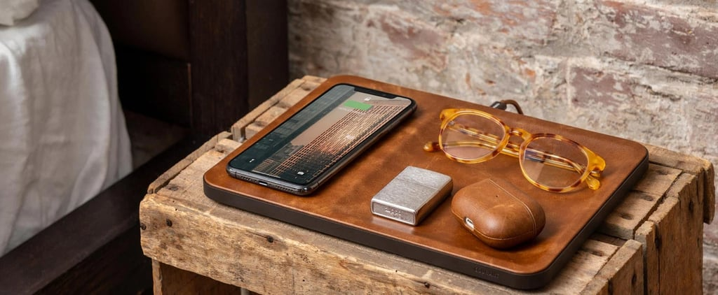 Courant Wireless Charger Review