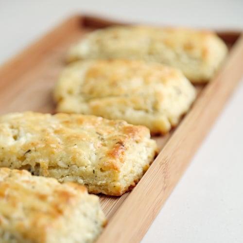 Buttermilk Feta Biscuits | POPSUGAR Food