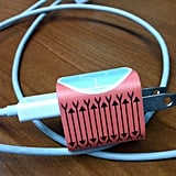 Arrow iPhone Charger Wrap