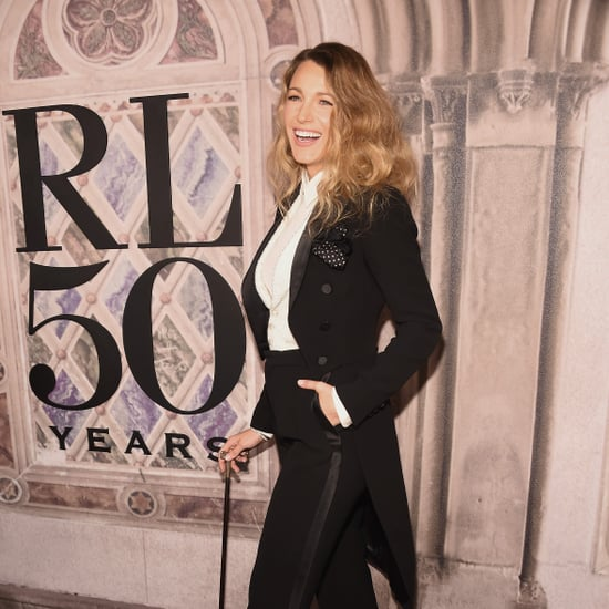 Celebrities at Ralph Lauren's 50th Anniversary Event NYFW