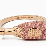 Kate Spade Make Magic Champagne Bangle
