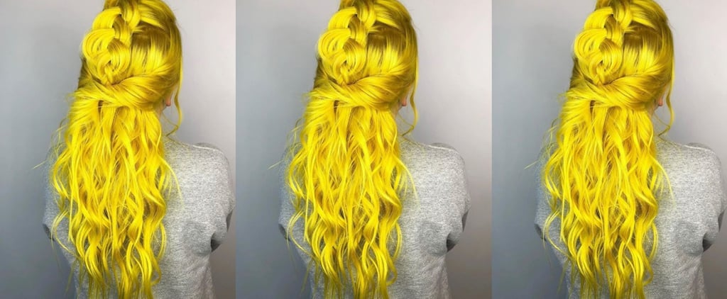 Mac and Cheese Hair Is Spring's Most Delicious Beauty Trend